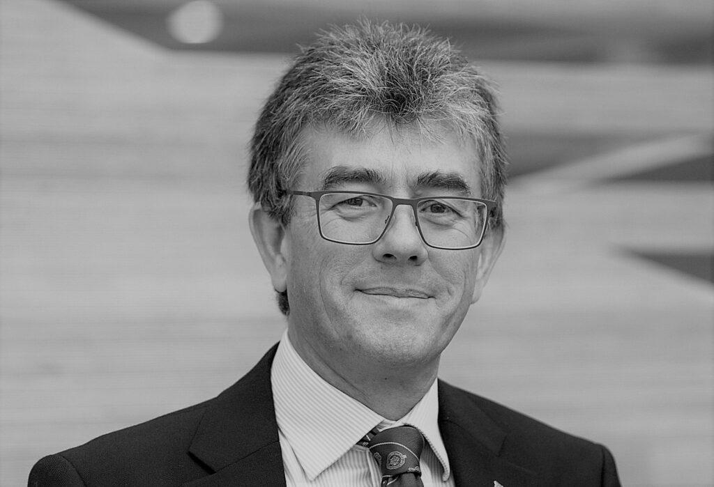 Richard Anscombe Senior Business Consultant JP Trett