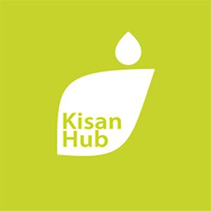 kisan-hub-logo